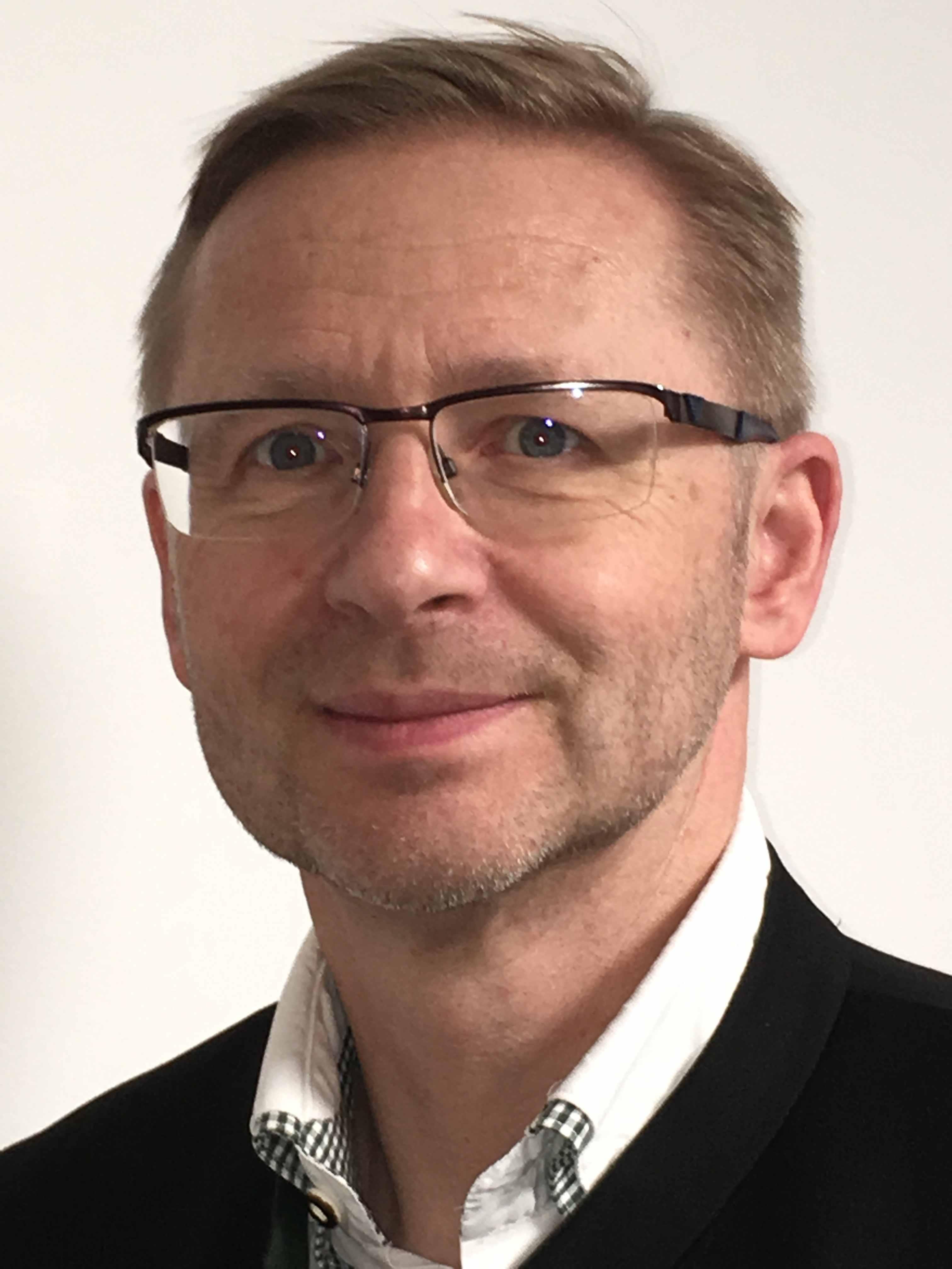 Reinhard Stahl